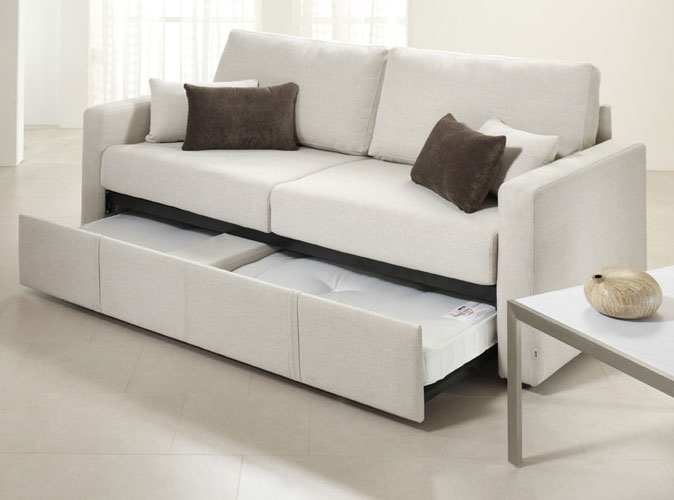 Jaybe Sofa Bed Be Duo Oak Furniture Solutions